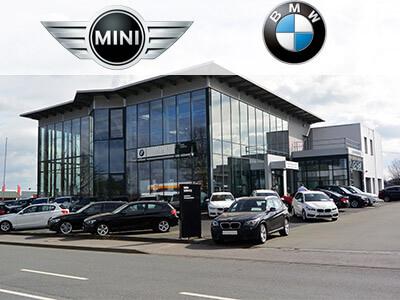 Automobilgesellschaft Wahl mbH & Co. KG